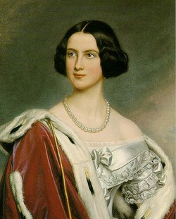 Marie Of Prussia