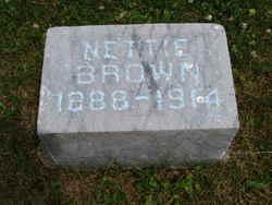 Nettie Brown