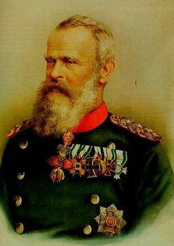 Luitpold Karl Joseph Wilhelm Ludwig Von Bayern