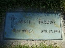 Joseph Gilbert Tardiff