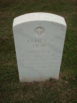 James J Dew