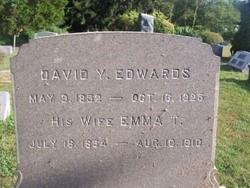 Emma Tryphena <I>Carter</I> Edwards