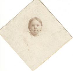 Lillian Mary <I>Tidnam</I> Earp