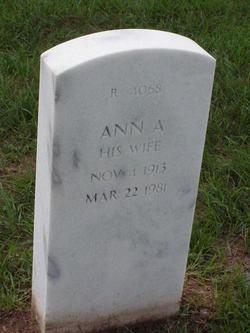 Ann A Fish