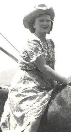 """Mildred Elnora """"Millie"""" <I>Nash</I> Warner"""
