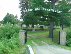 Sandy Hollow Cemetery