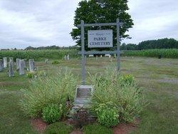 Parke Cemetery