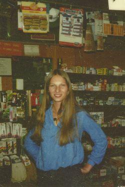 Angela Ashby Riedel