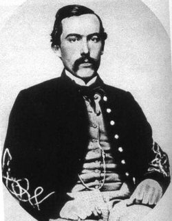 Capt Richard Marshall Booker