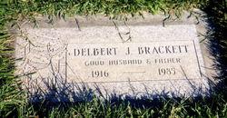 Delbert James Brackett