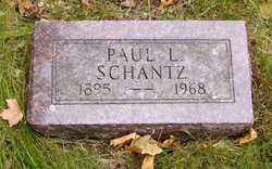 Paul L. Schantz