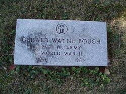 Gerald Wayne Bough