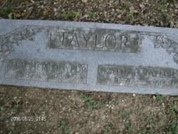 Fletcher Floyd Taylor