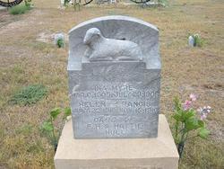 Helen Francis Hull