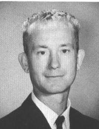SGT Paul Edwin Woodrow Flack