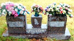 Terry Otto Pillow