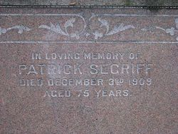 Patrick Segriff