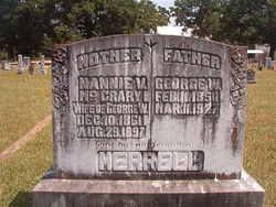 George Washington Merrell