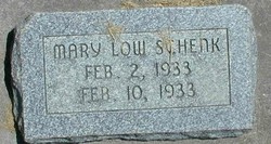 Mary Law Schenk