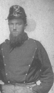 Capt Richard Henry <I>Toler</I> Adams