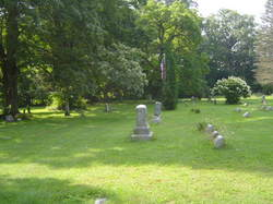 Riverside East Hickory Cemetery