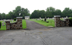 Topton Union Cemetery