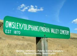 Owsley Cemetery