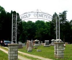 Holp Cemetery