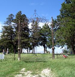 Bohemian National Cemetery