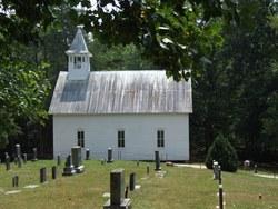 Cades Cove Methodist Church Cemetery