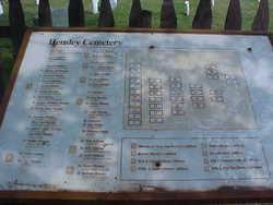 Hensley Cemetery #2