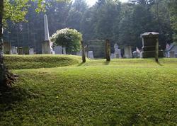Walter Harvey Cemetery