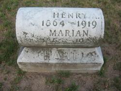 Henry Hart