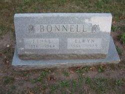 Elwyn Bonnell