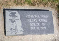 Henry Grow