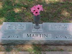 Lorene Francis <I>Gaskin</I> Martin