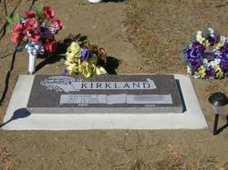 Johnnie T. Kirkland