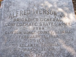 Alfred Iverson, Jr