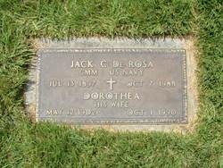 Jack Clarence De Rosa