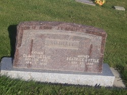 Marylew Beatrice <I>Cottle</I> Kimball