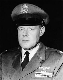 LTC Albert Sidney Bowen, Jr
