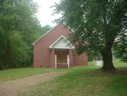 Maggies Chapel Cemetery