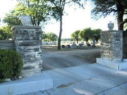 San Saba City Cemetery