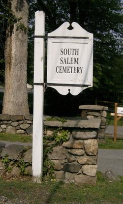 South Salem Cemetery