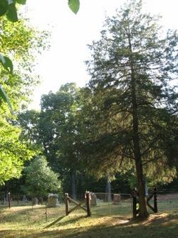 Terrill Cemetery