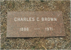 Charles C. Brown