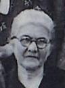 Emma Vistula <I>Gamble</I> Bradshaw