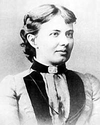 Sofia Vasilyevna <I>Korvin-Krukovskaya</I> Kovalevskaya