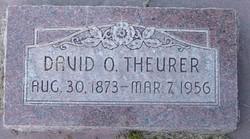 David Orson Theurer