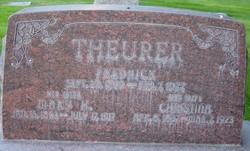 Fredrick Theurer